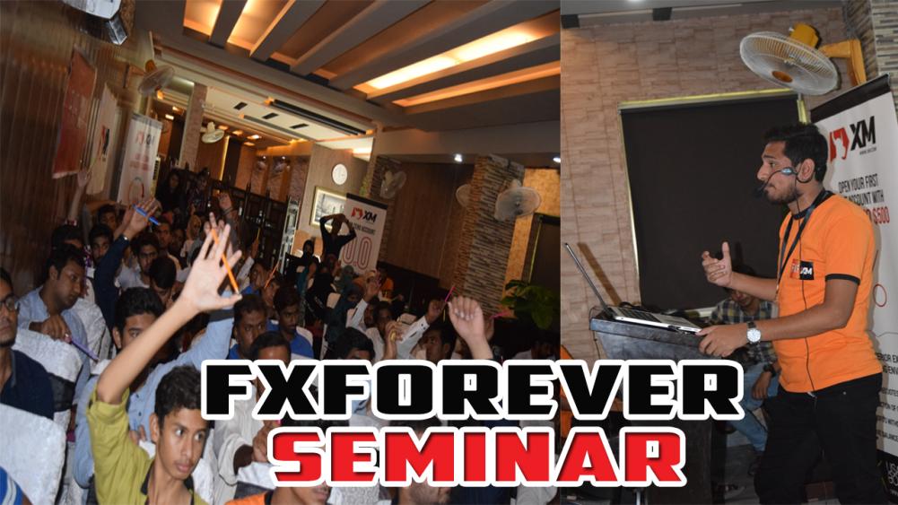 fxforever seminar