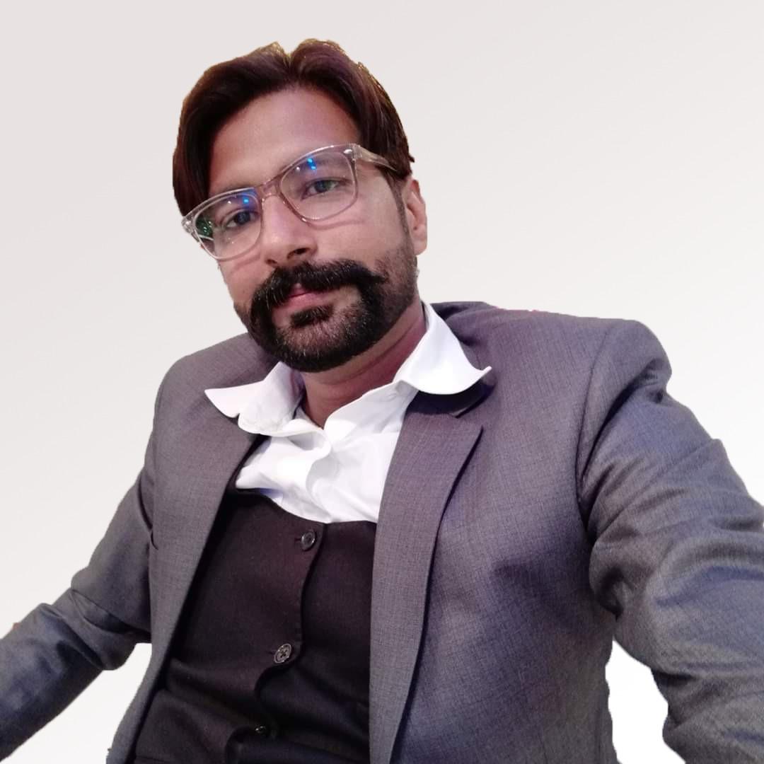Marghoob Alam FXF